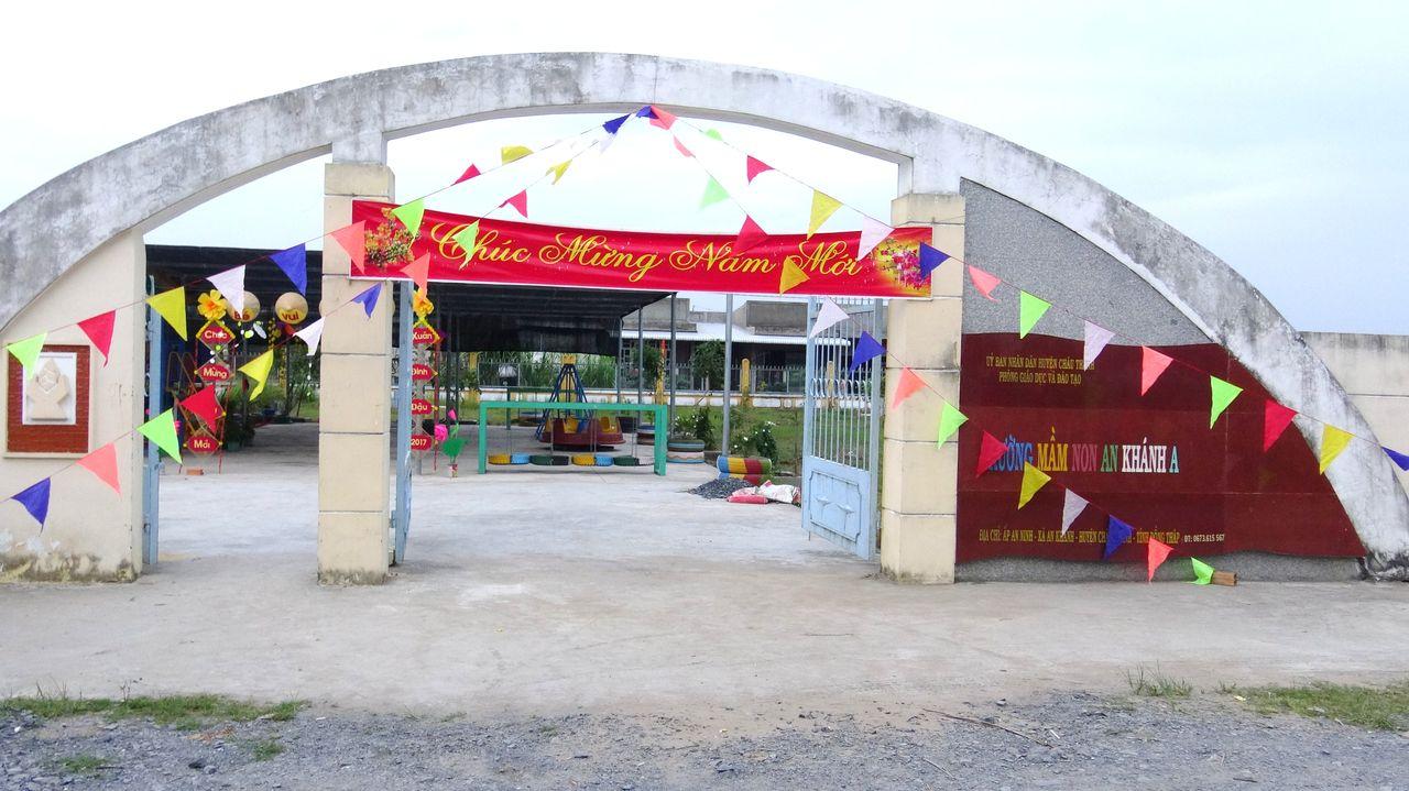 ecole de An Khanh (3)