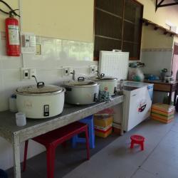 aide à la création de cuisine