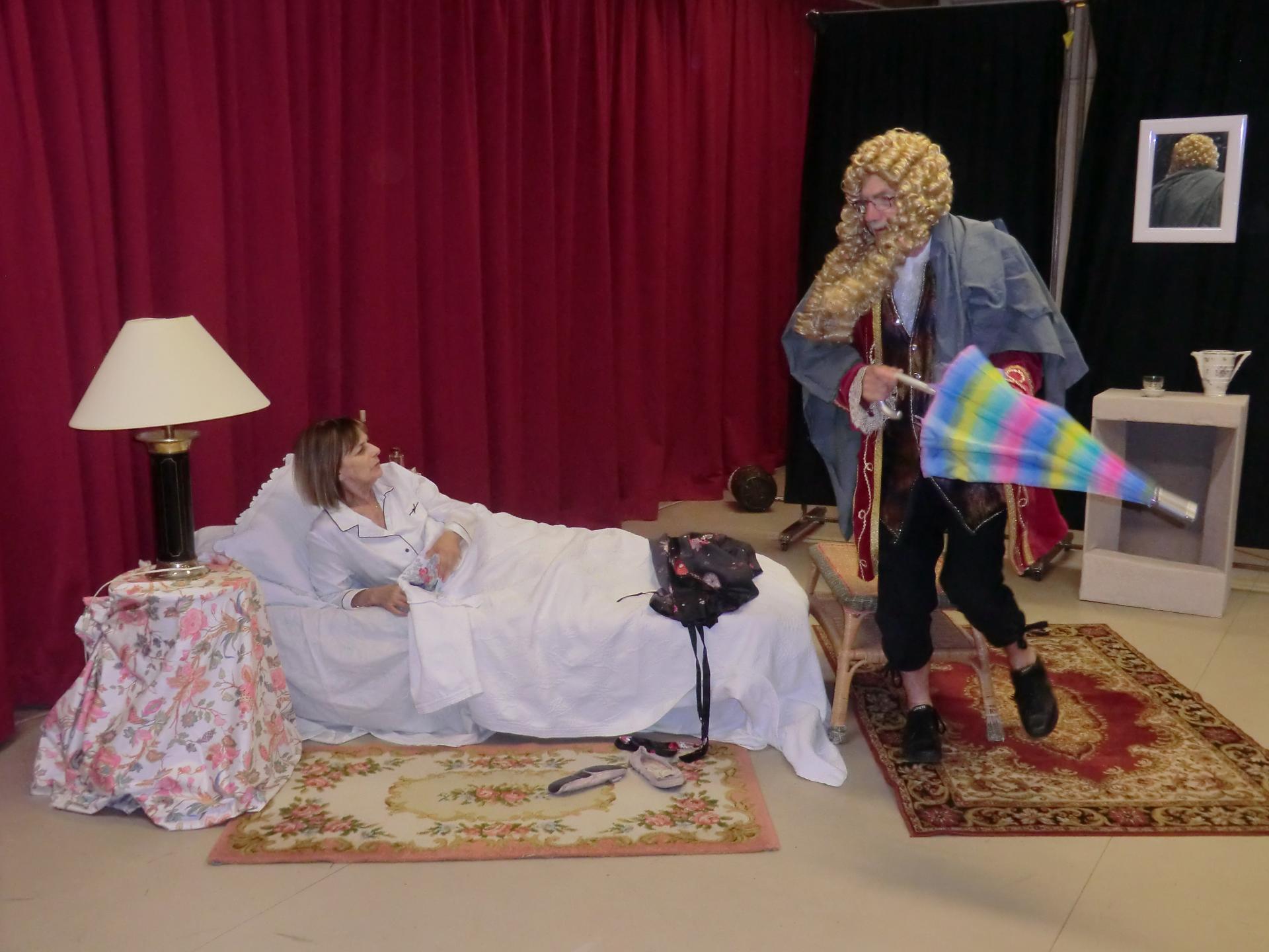Photo theatre camaret 2